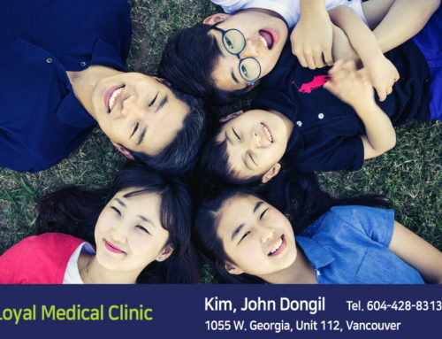 Loyal Medical Clinic / Kim, John Dongil