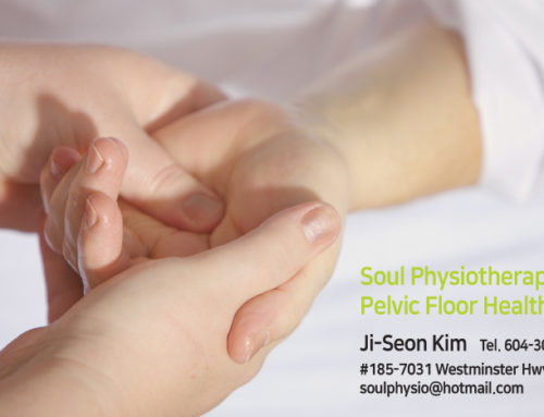 Soul Physiotherapy and Pelvic Floor Health /  Ji-Sean Kim