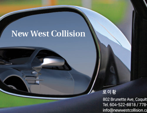 New West Collision / 로이 황