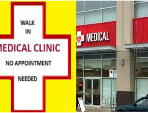Lonsdale Medical Clinic / Steve Sungmin Kim