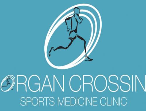 Morgan Crossing Sports Medicine Clinic / Sol Yoon