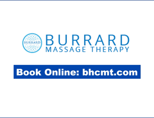 Burrard Massage Therapy / You Jung Kim, John Kim