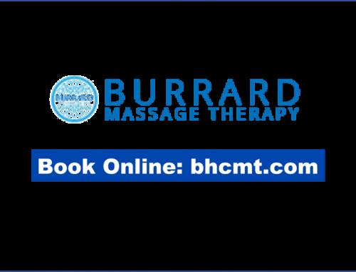 Burrard Massage Therapy / You Jung Kim, John Kim