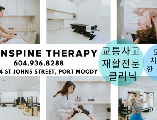 Inspine Therapy